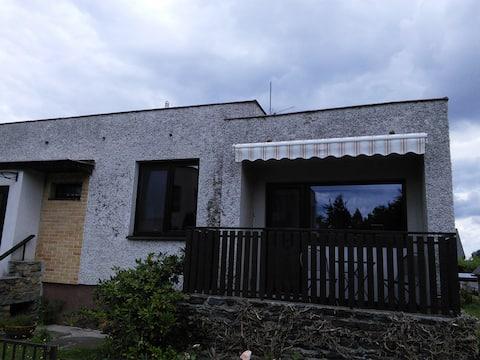 Studio of Veselí nad Lužnicí