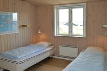Holiday cottage with 3 bedrooms on 102m² in Ringkøbing