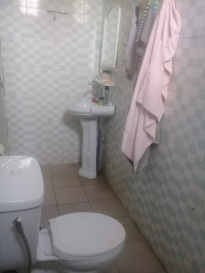 Thiès belle chambre privée