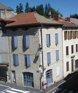 Appartement 4 pers meublé & neuf - Langogne - Квартира
