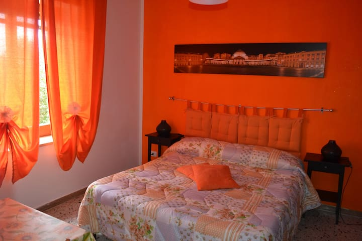 Sorrento Experience --Double room