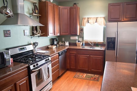 Affordable In Town Getaway - Gunnison - Casa