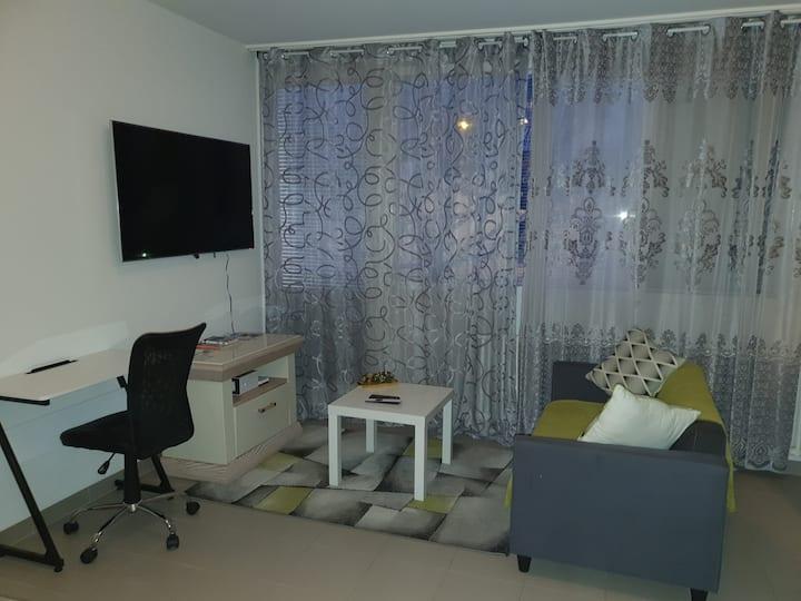 Très beaux Studio au coeur de Genève.
