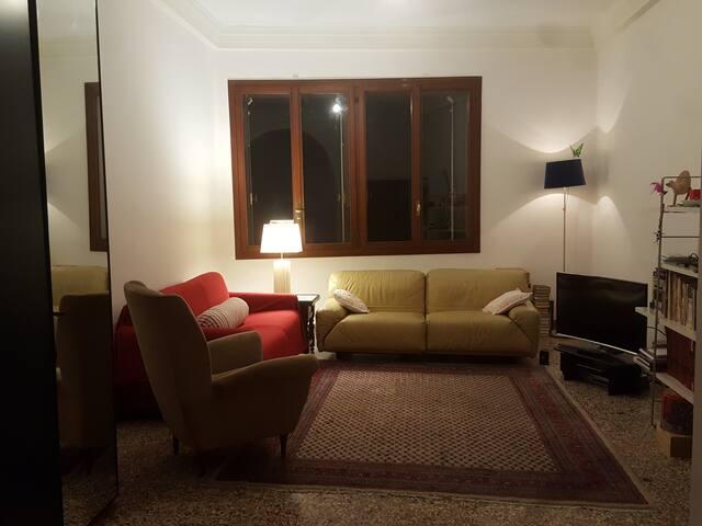 Appartamento in Corso Palladio