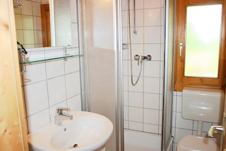 3-room house Naturerlebnisdorf Stamsried for 5 persons - Stamsried - Dom