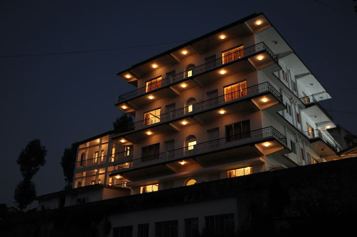 Hotel Lebone - Ooty - Boutique-hotell
