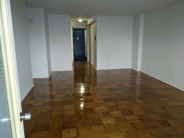 Travel Home for professional - Roxbury Crossing - Apartament