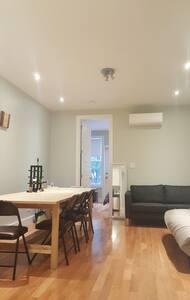 Modern Ridgewood Apartment! - Queens