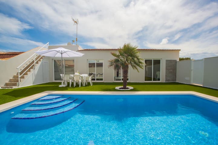 CA NA MAI - Villa with private pool in Son Serra De Marina.