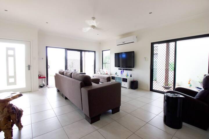 Bayside - Brisbane