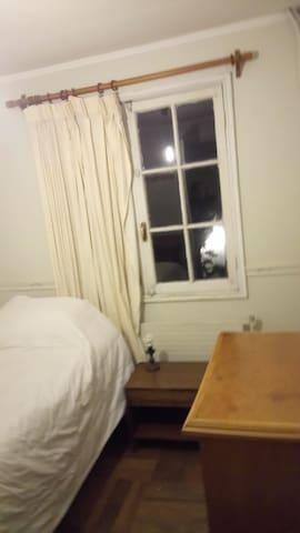 Habitación para 1 persona en comuna de Las Condes