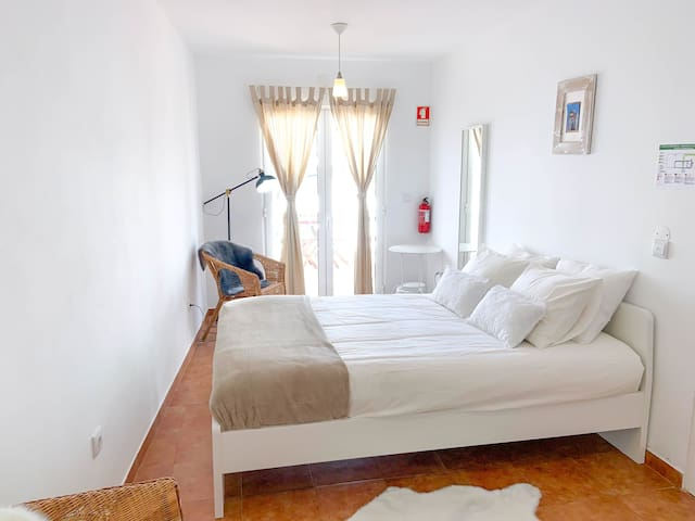 La Maison Rose #2, Olhao, Algarve