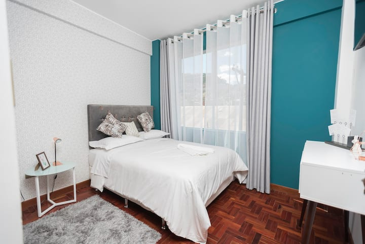 MyApartment-Superior 2guests tourist area