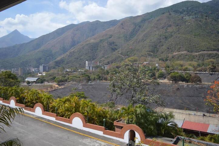 Hotel Montaña Suites