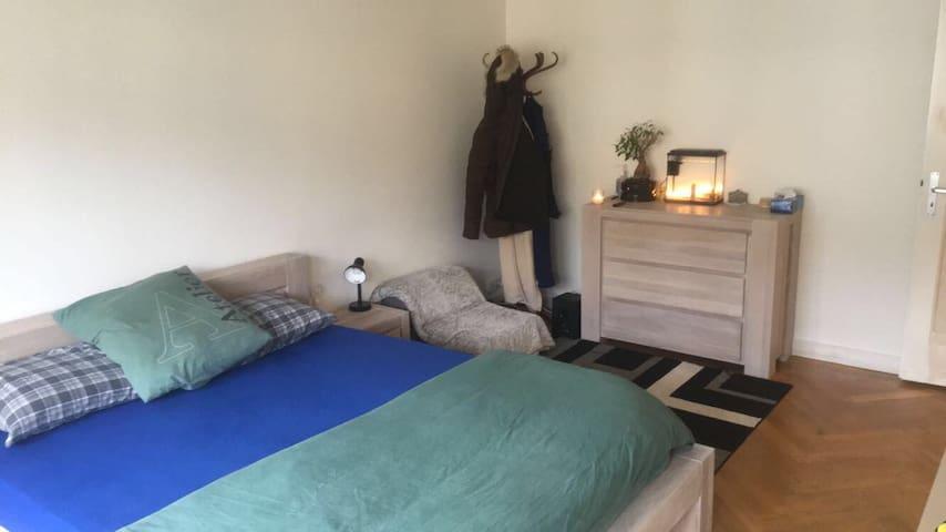 Chambre lumineuses - Γενεύη - Διαμέρισμα