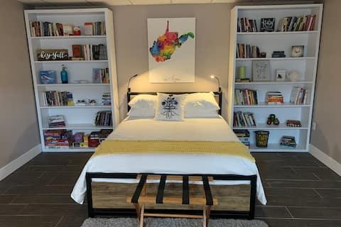 Private Wohnung zum Ausruhen, Entspannen und Verjüngen...