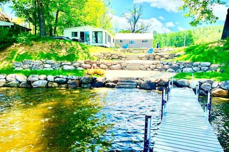 Mascoma Lake Cottages - Lakeview - 42A