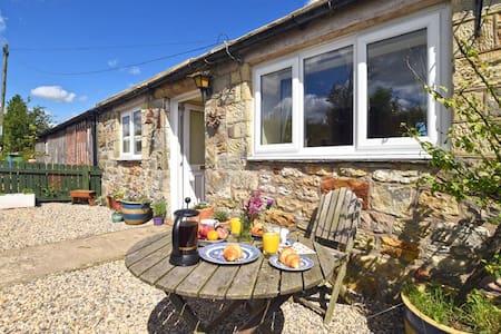 Cottage (lovely bothy) - Longframlington  - Cottage