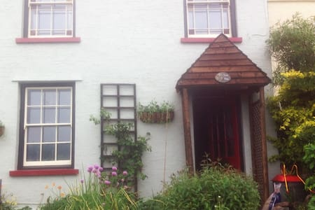 Room Builth Wells, walking distance  to RWS