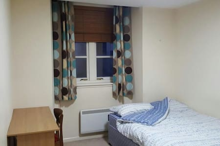 One furnished room - Dundee