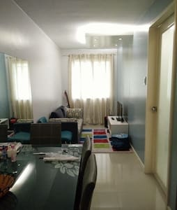 1Bedroom Condo Unit for Rent - Quezon City