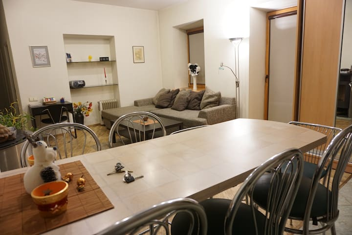 Old town two double bed apartment  - Vilna - Departamento