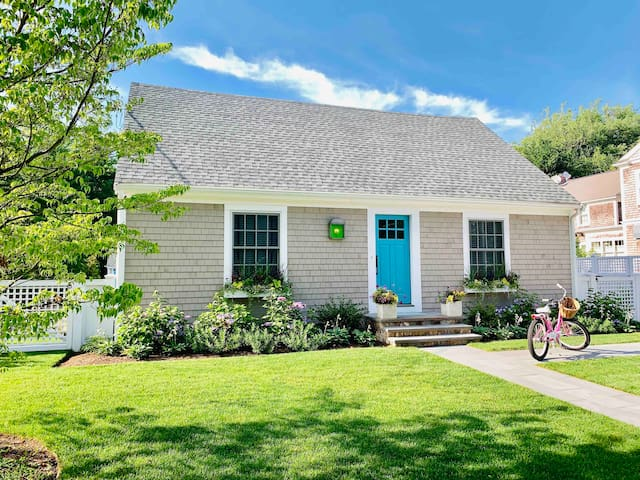 Marion Village renovated bright, cozy, home! Beach