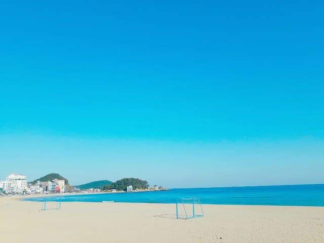 ♡Open♡부산해운대