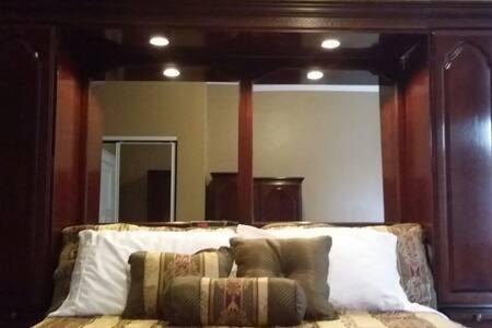 Historic Room2 - St. Louis