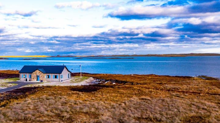 Beachhouse The Tidal Dwelling Stunning view