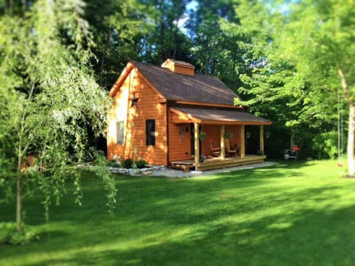 Green Mtn Getaway Cabin