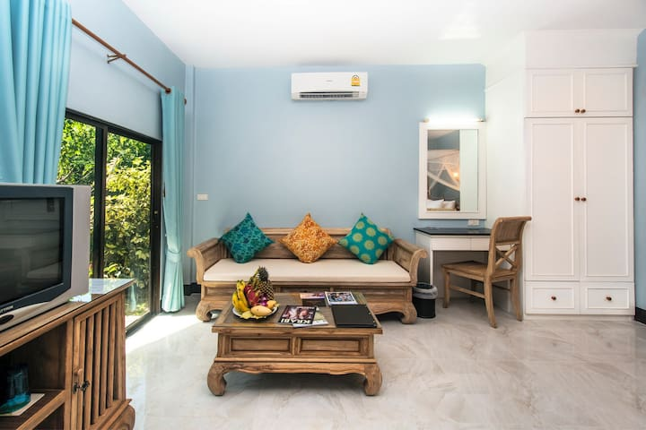 Boutique Garden Cottage 2 - Ao Nang