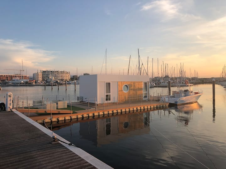 Floating Resort Rimini *