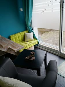 Studio tout équipé avec parking privatif et wifi - Saint-Pierre-d'Irube - 別荘