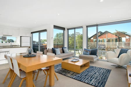 "Ruby on Barwon ""best location in town"" - Apartment"