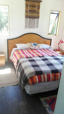 Nice and confortable cabin with volcanoes view - Puerto Varas - Chalet
