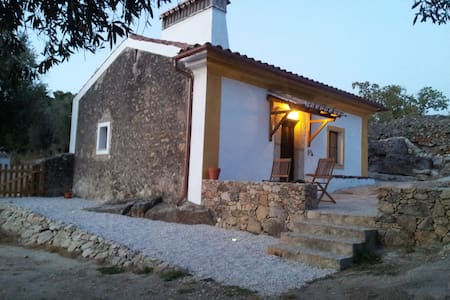 Romantic getaway in the Alentejo