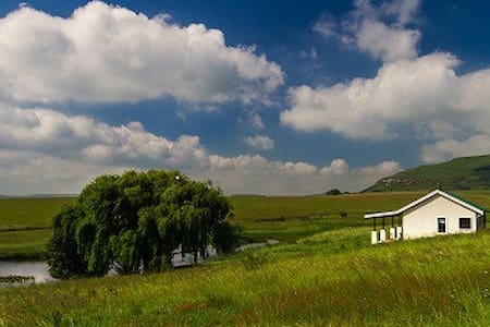 Pretty Pig self Catering Cottage - Wakkerstroom