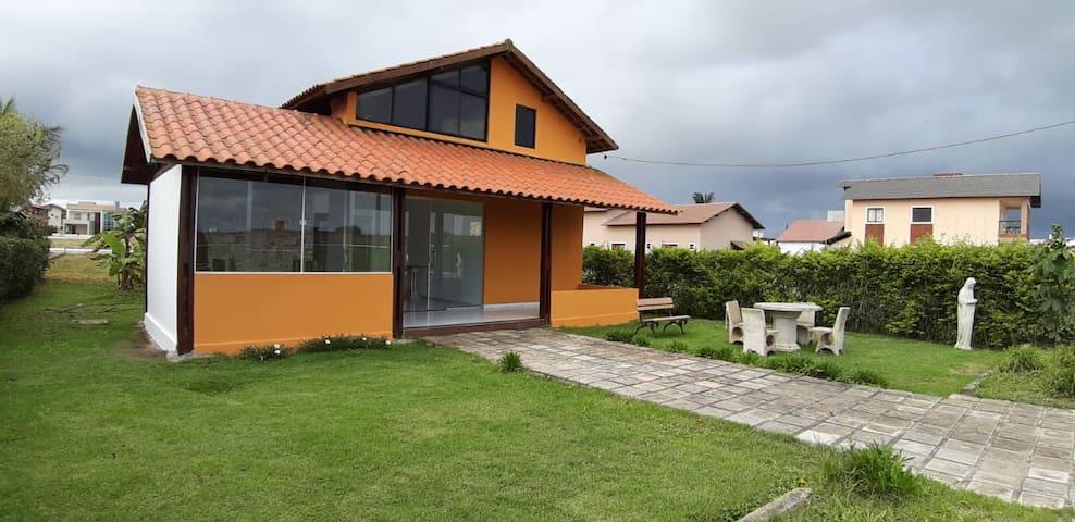 Casa em Bananeiras - Condomínio  Águas da Serra
