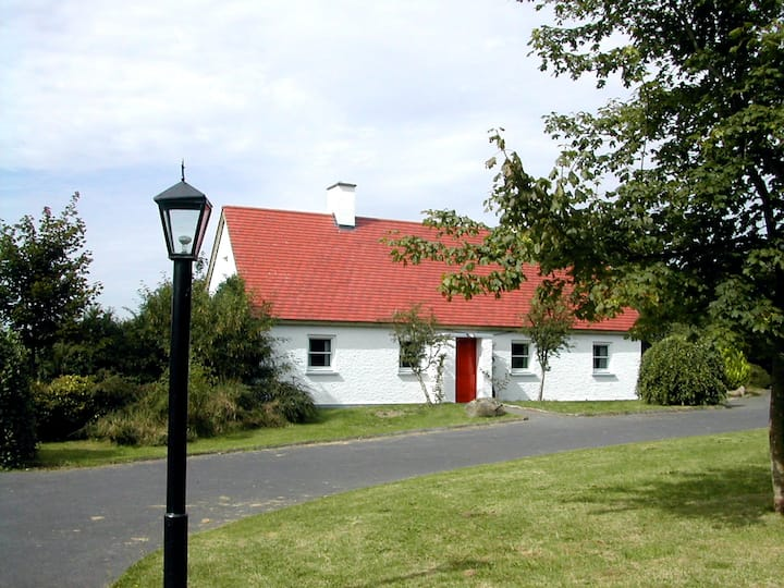 Longford Country House | Red Door Cottage
