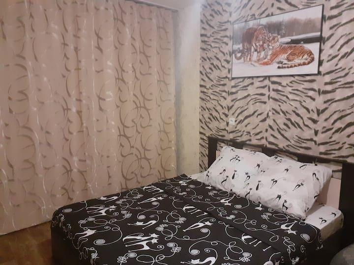 Квартира в центре Горно-Алтайска