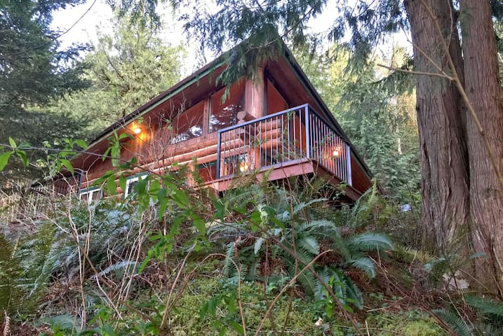 Maple Falls Holiday Cabin or bungalow BL (Phone number hidden by Airbnb)