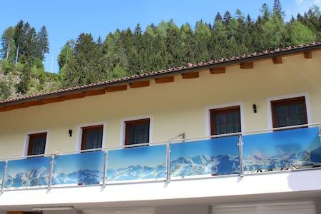 Apartment Salentinig - Mölltaler Gletscher