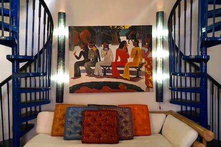 Cosy 4 bed - Porto Ercole