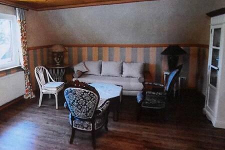 Appartement im Landhausstil - Pis