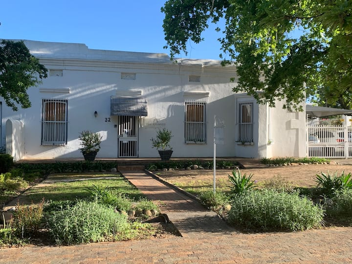 Private room in Avenues, Stellenbosch 3