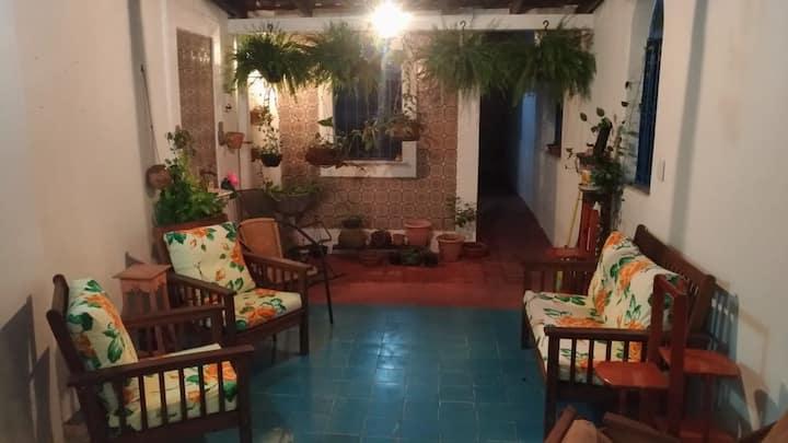 Quarto no Vieiralves - Casa Jardim