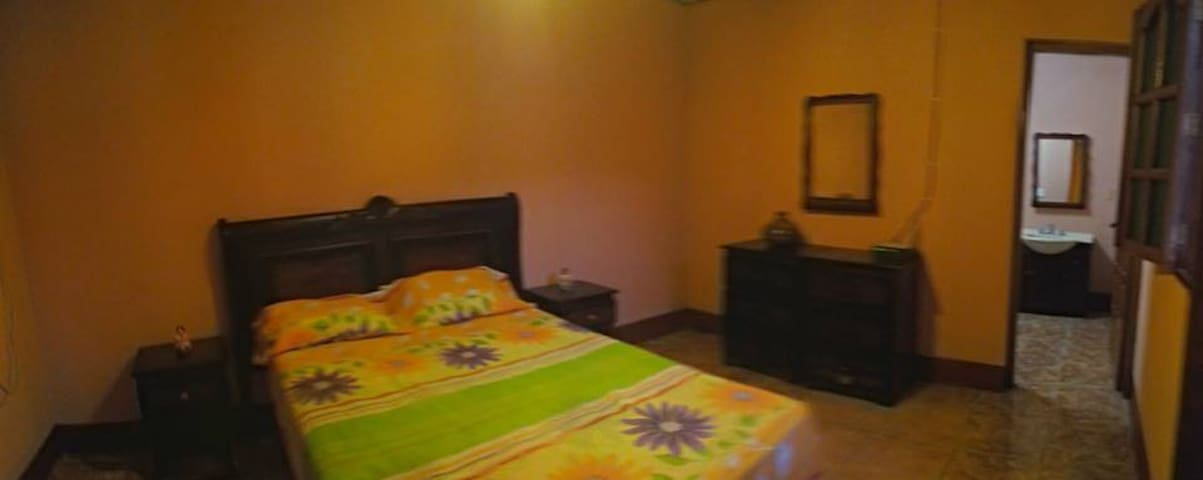 #1. Habitación Sultana