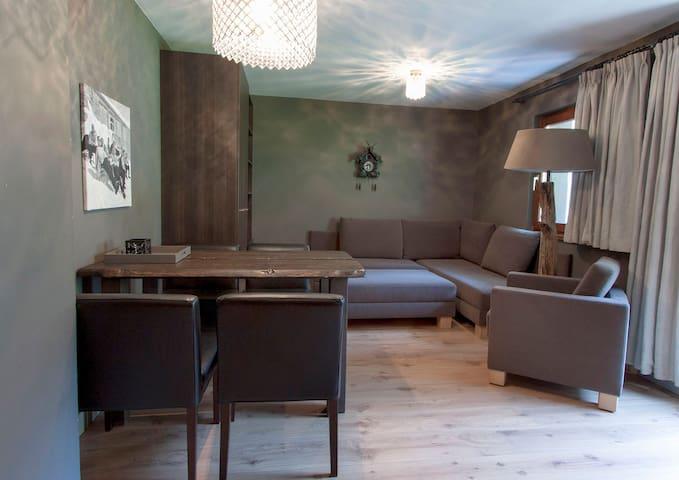 Appart Laijola, luxus Ferienwohungen in Vorarlberg - Gaschurn - Appartement