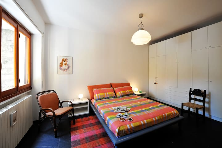 Menaggio 57 - Menaggio - Apartment